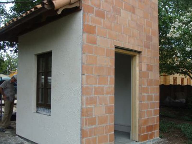 Stucco Block - Block - Stucco Block | Metro Brick