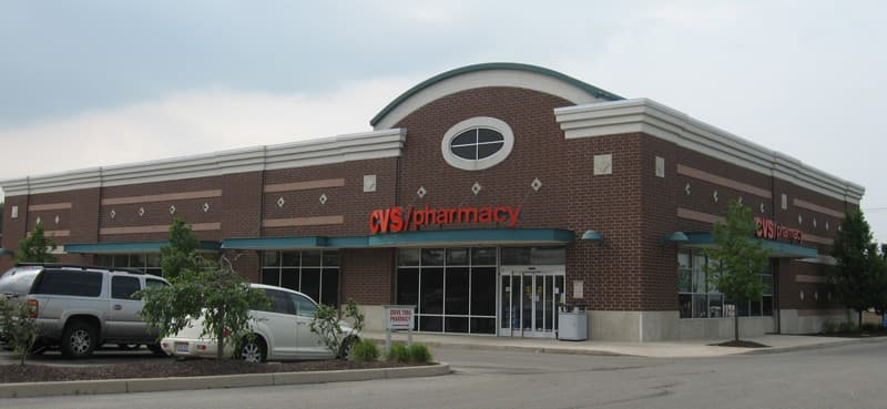 Commercial Brick - CVS Pharmacys - Statewide | Metro Brick