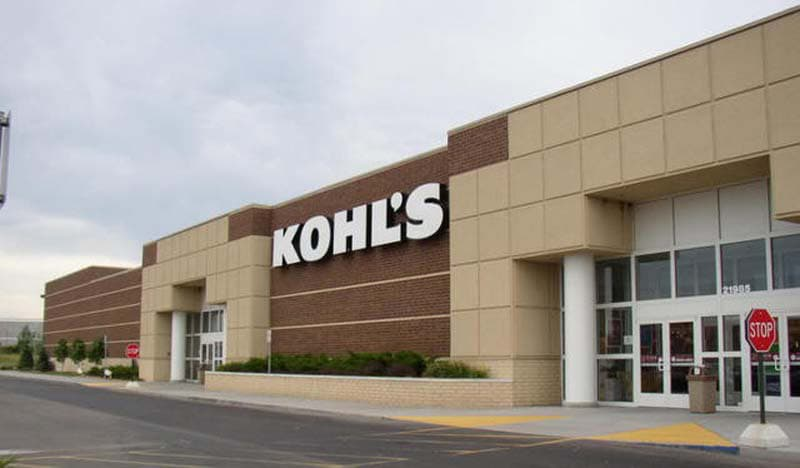Commercial Brick - Kohl's Department Stores Nationwide | Metro Brick