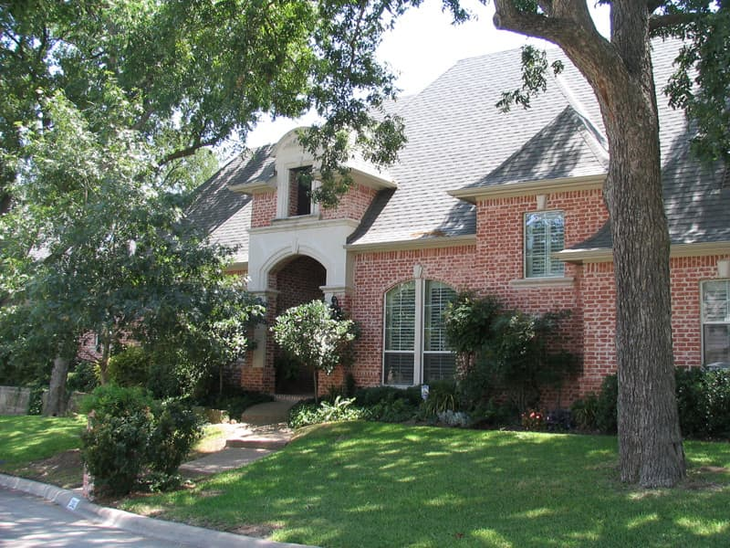 Residential Brick - 1920s (Available in King Size) | Metro Brick