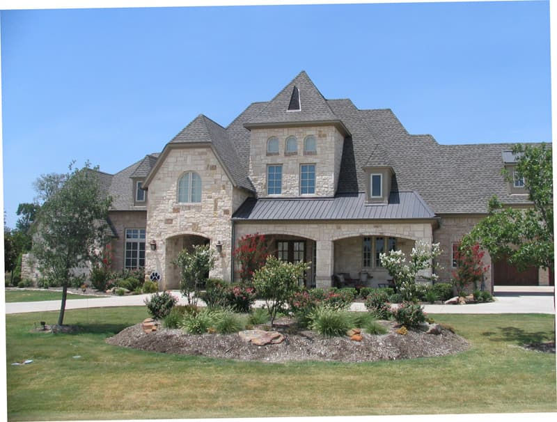 Residential Brick - Adobe (Available in King Size) | Metro Brick