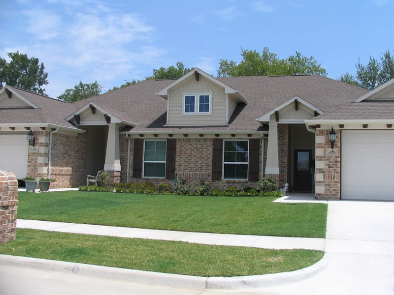 Residential Brick - Colorado (Available in 3x10 Size) | Metro Brick