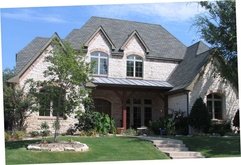 Residential Brick - Old Chicaddo (Available in Big John Size) | Metro Brick