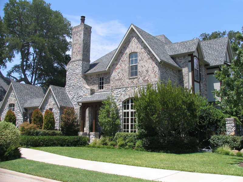 Residential Brick - Thorndale (Available in Big John Size) | Metro Brick